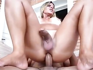 POV blond shelady slut nailed raw