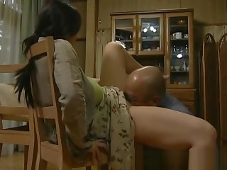 Japanese MILF has nuts sex Bohemian jav part5