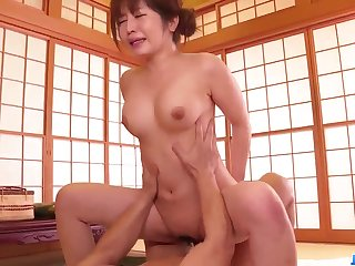 Amazing Japanese adult moments here Cocolo