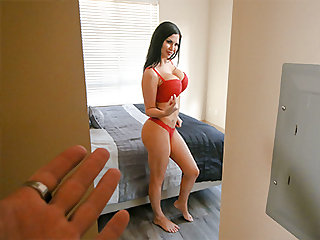 Jasmine Jae in Masturbation Sensations - Pervmom
