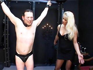 Pure upper hand Mistress Cynthia