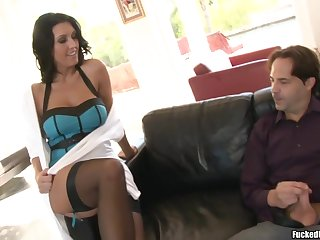 Dimension to - Dylan Ryder - Fucked Up Facials