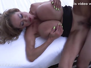 Minka Swallows Cum Be beneficial to Cash