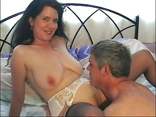 Unexpressive makes Cilla happier than getting their way wet pussy banged